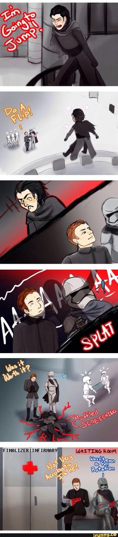 kyloren, starwarstheforceawakens, tfa, starwars, hux. These memes kill me