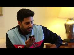 Abhishek Bachchan Play On A Prank On April Fools