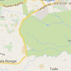 The David Sheldrick Wildlife Trust - Samburu, Kenya - Street View - Google Maps