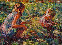 """Tekst poświecony młodej sztuce i galerii Art Creators w magazynie """"Świat Rezydencji"""": http://www.swiatrezydencji.pl/inwestycje/pieniadze/swiat-mlodej-sztuki"""