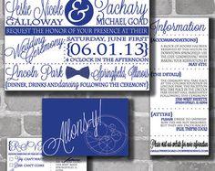 doctor who wedding invitations Unique Wedding Invitations