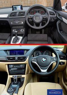 X1 and Q3 interior