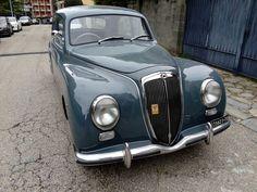 Lancia - B10 - 1951 - Catawiki Vintage Cars, Antique Cars, Veteran Car, Citroen Car, Piston Ring, Classic Italian, Classic Cars, Vintage Italian, Vintage Classic Cars