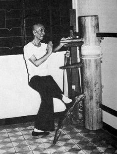 Wing Chun Ip Man