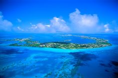 Bermuda is the home of the 2017 America's Cup - The next America's Cup will be raced in Bermuda in June of 2017.