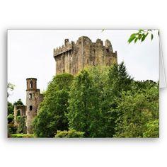 Blarney Castle #Ireland