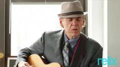 Here's another song from John Hiatt's visit to Relix as he shares a second selection from his current album, Dirty Jeans & Mudslide Hymns. John Hiatt, The Selection, Suit Jacket, Album, Songs, Jeans, Music, Jackets, Musica
