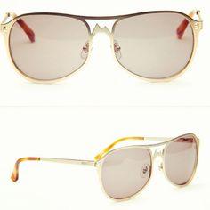 Aviator by E Old And New, Eyewear, Sunglasses, News, Style, Fashion, Swag, Moda, Eyeglasses