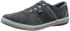 Keds Womens Flare Bungee Fashion Sneaker Grey 65 M US -- You can get more details by clicking on the image from Amazon.com