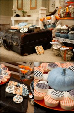 Wickedly Cute Halloween Party Ideas