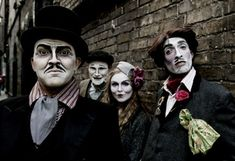 Dublin by Lamplight » C – Theatrical Styles
