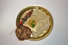 O!MOMO does delicious Nepali Cuisine from the Himalayas. Come and try their VEGAN and GLUTEN FREE dishes to nourish your belly and soul!