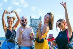 Rock in Rio Lisboa 2021's Guide to Lisbon: What to Do, What to See, Where to Stay, What to Eat… - Festicket 30-11-2020 | From the wonders of the festival itself, to the boundless magic of the Portuguese capital, and the bespoke trips and excursions that we've helped put together