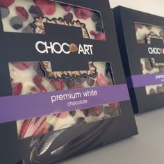 Packaging of the World: Creative Package Design Archive and Gallery: ChocoArt