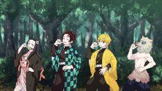 투디갤 - 귀멸 데스퍼레이드 op 트레 Demon Slayer, Slayer Anime, Manga Anime, Anime Art, Death Parade, Anime Kunst, Anime Shows, Game Character, Me Me Me Anime