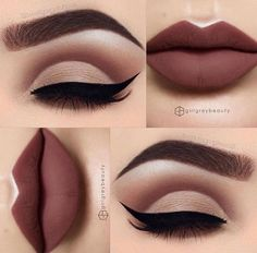 wow, dieser Make Up Look haut uns aus den Socken! ein toller Eyeliner mit dunkle wow, this make-up look makes us lose our socks! a great eyeliner with dark … – Cute Makeup, Prom Makeup, Gorgeous Makeup, Pretty Makeup, Makeup Meme, Makeup Quiz, Games Makeup, Flawless Makeup, Perfect Makeup