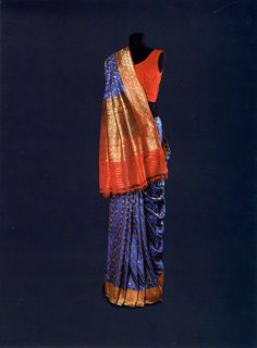 India - The Sari