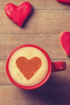 Valentine Love Wallpaper. #coffee #love #valentines #iphone #wallpaper