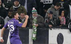 EL: i 4 motivi per cui la Fiorentina eliminerà la Juventus #europa #league #juventus #fiorentina