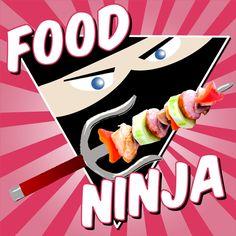 ninjaaaa food