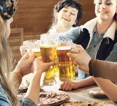 Is Beer Good for Your Bones? - Health Tip - Alcohol & Health - Sharecare