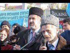 Меджлис крымских татар рассказал пранкеру об энергоблокаде полуострова