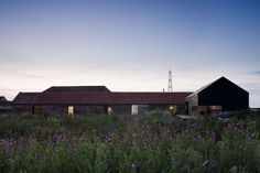 Barn Raising: 6 Transformations From Agrarian to Residential - Architizer