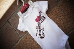 Hey, I found this really awesome Etsy listing at http://www.etsy.com/listing/127603299/olivia-paige-little-punk-rock-quitar