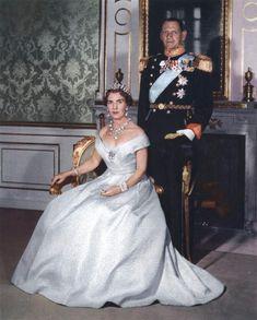 Greek Royalty, Danish Royalty, Denmark Royal Family, Danish Royal Family, Adele, Prince Héritier, Royal Families Of Europe, Ingrid, Queen Margrethe Ii