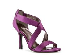 Lulu Townsend Fashionista Sandal...love these, going to be my bridesmaid shoe only in silver