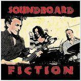 Soundboard Fiction [CD] [PA]