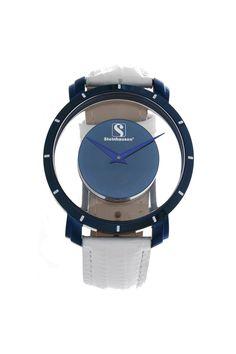 Steinhausen Atlantis Swiss Quartz Watch