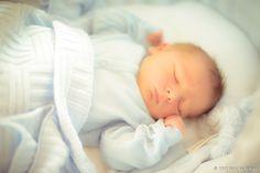 Nick Schilder & Kirsten Hofstee's new baby boy, Julian Schilder.  (Nick & Simon - Nick en Simon)