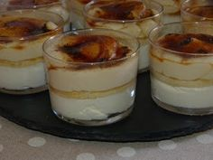 GOXUA Thermomix Banana French Toast, Delicious Deserts, Flan, Sweet Cakes, Mousse, Fondant, Cheesecake, Pudding, Cupcakes