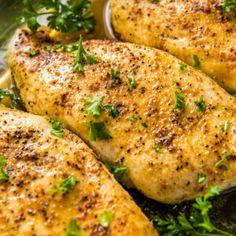 Juicy Baked Chicken, Baked Chicken Breast, Chicken Breasts, Chicken Wings, Creamy Chicken, Jalapeno Popper Dip, Bacon Avocado, Avocado Chicken Salad, Chicken Salads