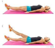 Get Flat and Firm With This 10-Minute Belly Fat Sizzler