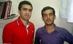 A report on Zaniar and Loqman Moradi NCRI– Two young Iranian Kurds that have been condemned to death are lingering in prison after seven years. ...