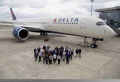 De Ziua Îndrăgostiților, angajații Delta au primit bonusuri în valoare de 1.1 miliarde de dolari