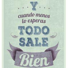 Los resultados siempre llegan cuando menos te lo esperas!!!! Cambia tu vida!!! www.saioacambero.com