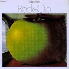 JEFF BECK GROUP - (1969) Beck-ola http://woody-jagger.blogspot.com/2014/10/Los-mejores-discos-de-1969-por-que-no.html