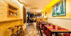 Restaurante Bésame Mucho Barcelona | ClubKviar.com