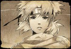 Temari [Naruto]