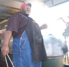 KY State BBQ Festival replaces arts as Danville, Kentucky's fall festival focus