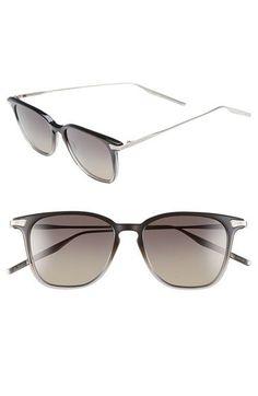 90f51124a54 SALT  Ridgeway  51mm Polarized Sunglasses available at  Nordstrom Police  Sunglasses