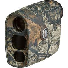 Bushnell 1000 4 x 21 Laser Range Finder - Optics, Binoculars at Academy Sports