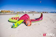 Tarifa Kitesurfen – Kitereisen in die Windhauptstadt Europas