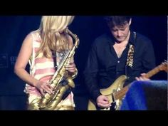 Candy Dulfer - Lily Was Here @ North Sea Jazz Festival 2011