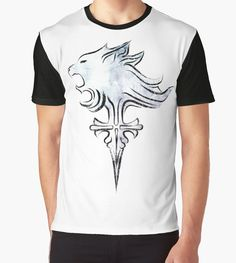 """""""G.F. Griever - Color Edition"""" Graphic T-Shirts by Lidra   Redbubble"""