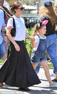 Victoria Beckham celebrates 44th birthday surrounded by her children | Daily Mail Online