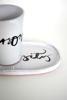 Ylva Skarp - Calligraphy Love